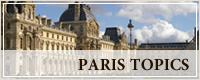 PARIS TOPICS